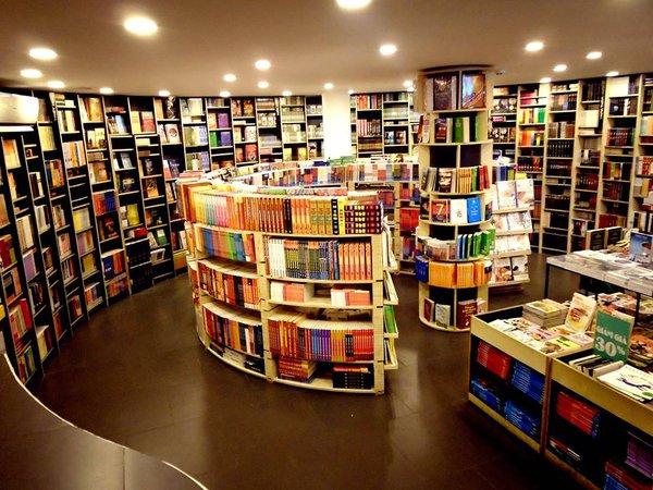 Giải pháp tối ưu để quản lý nhà sách