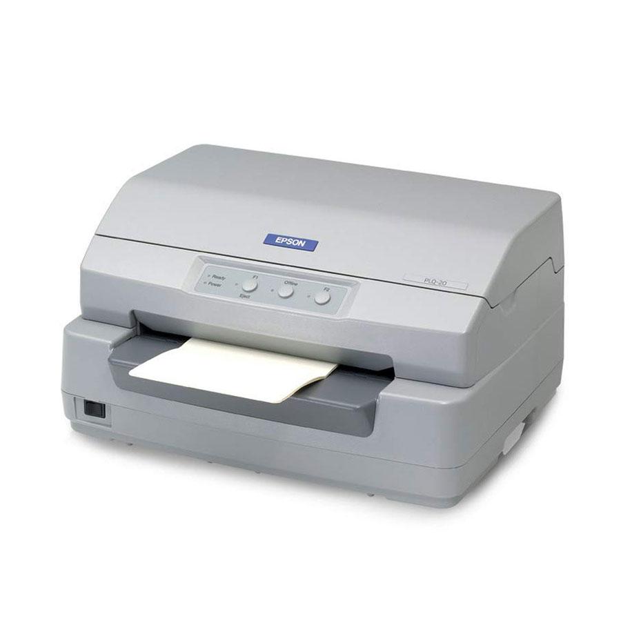 Máy in Passbook Epson PLQ-20