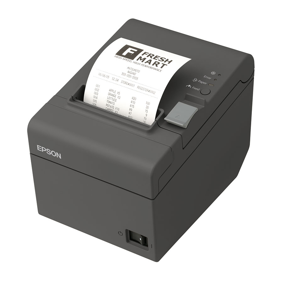 Epson TM-T82II Receipt Printer