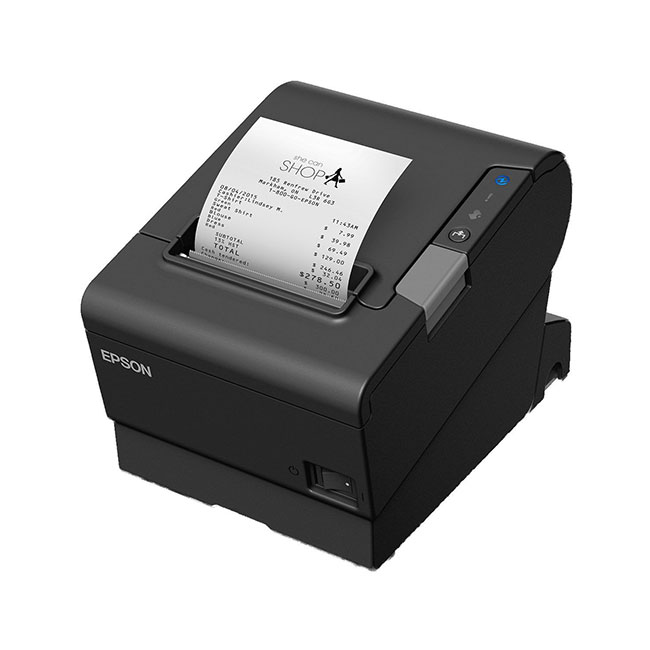 Epson TM-T88VI-iHub Receipt Printer