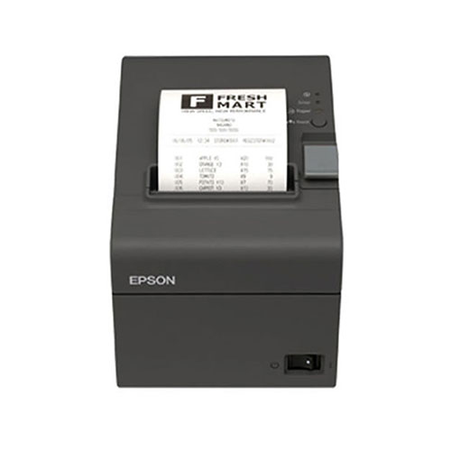 Epson TM-T81 II Receipt Printer