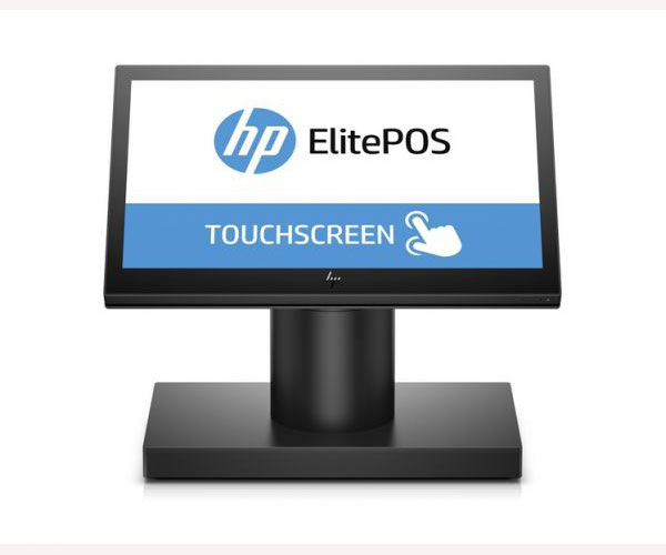 HP ElitePOS G1 Retail System Model 145