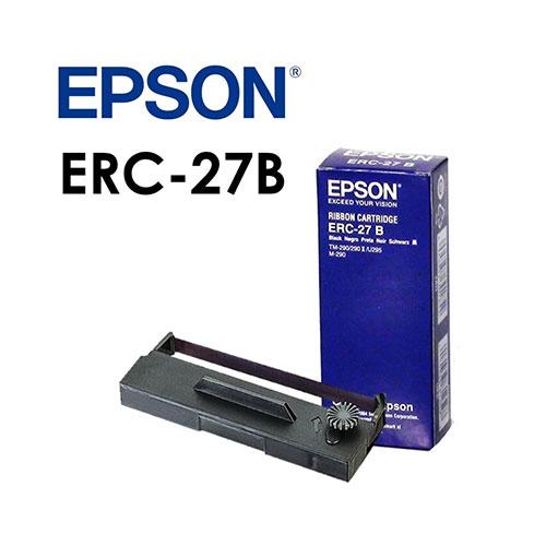 Ribbon Epson ERC27B