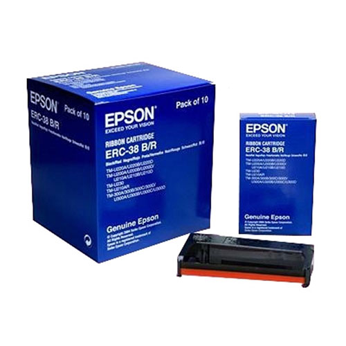 Epson ERC38B/R ribbon