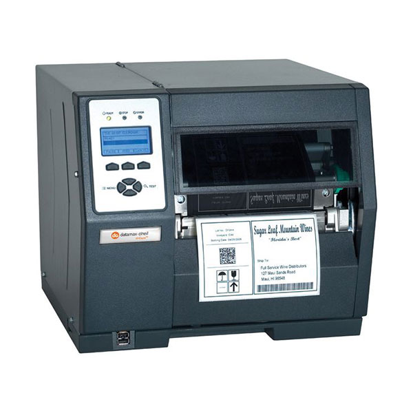 Honeywell H-6210 Barcode Printer
