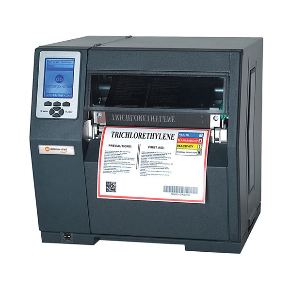 Honeywell H-8308X Barcode Printer