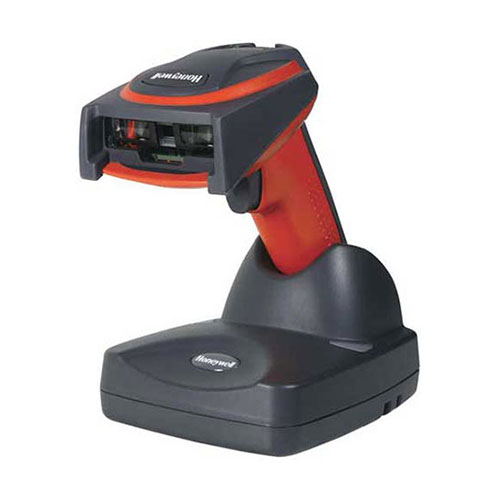 Honeywell 3820i Industrial Cordless Linear Imager