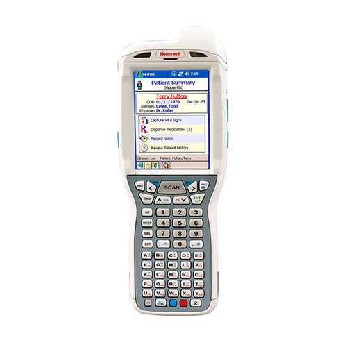 Honeywell Dolphin 99EXhc Mobile Computer