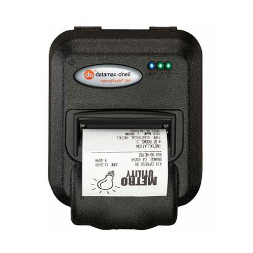 Máy in di động Datamax-O'Neil microFlash 2te