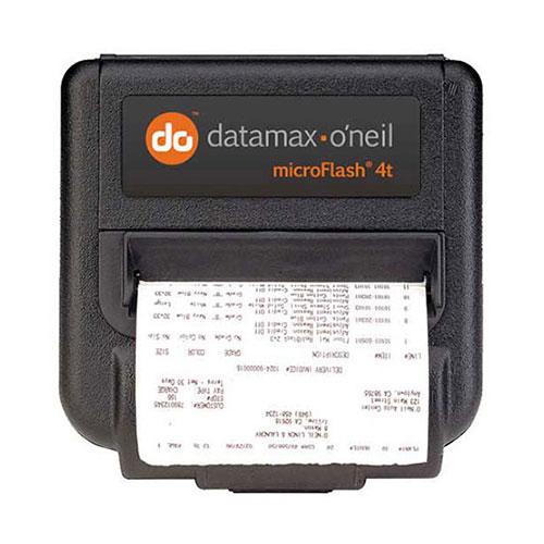 Máy in di động Datamax-O'Neil microFlash 4te