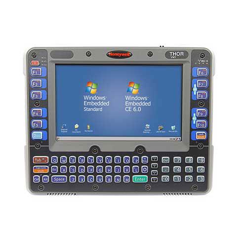 Máy tính cho phương tiện vận chuyển Honeywell Thor VM1