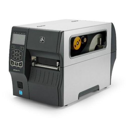 Zebra ZT420 Industrial Printers