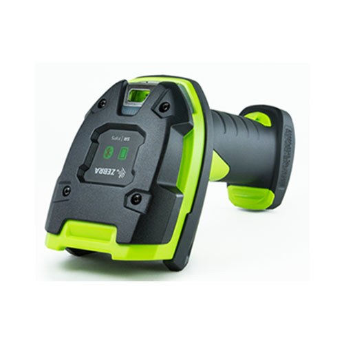 Zebra LI3608-SR Ultra-Rugged Scanner