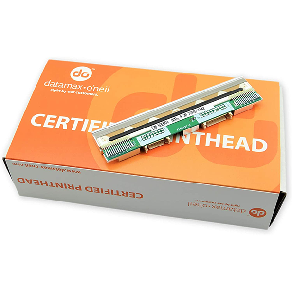 Datamax O'Neil M-4206 Mark II Thermal Printhead (203dpi)